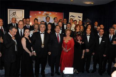 SKALİTE 2009 Ödülleri dağıtıldı